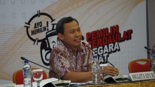 KPU: Kesalahan Entri Tidak Hanya Lima, Tapi Sembilan Daerah