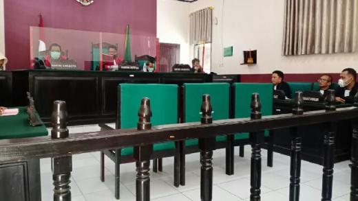 JPU Tuntut Penjarakan 4 Terdakwa Pemalsuan Tandatangan Menteri Lutfi