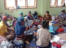Bantu Korban Bencana, Gerindra Singgung Parpol yang Dekati Rakyat Jelang Pemilu