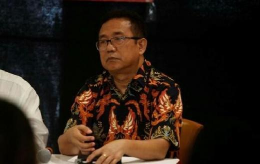 Ragukan Gelar Pendeta Jozeph Paul Zhang, PGI: Tak Jelas dari Gereja Mana