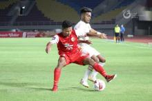 Persija Raih Tiket ke Final Lewat Adu Penalti