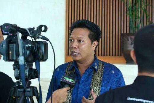 Penunjukkan Bos Lion Air Rusdi Kirana sebagai Dubes Malaysia, Gerindra: Bukti Bagi-bagi Jabatan di Lingkaran Jokowi