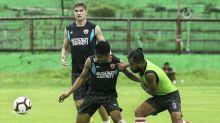 PSM Tetap Waspadai Semen Padang FC