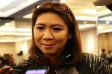 Penjelasan Susy Susanti Soal Status Magang Tontowi Ahmad