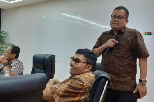 PMRJ dan Unri Serahkan Dua Unit Stasiun Pencuci Tangan ke Pasar Tradisional
