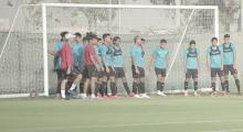 Materi Latihan dari Shin Tae-yong Dinikmati Pemain Timnas Indonesia