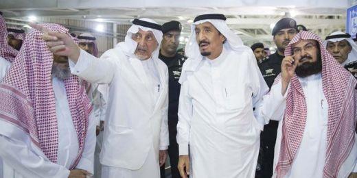 Setelah Putuskan Hubungan dengan Qatar, Arab Saudi Bangun Kerja Sama Ekonomi dengan Israel