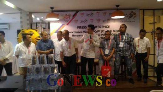 Atasi Kendala pada SEA Games, Aziz Bangun Komunikasi dengan Manajer dan Pelatih
