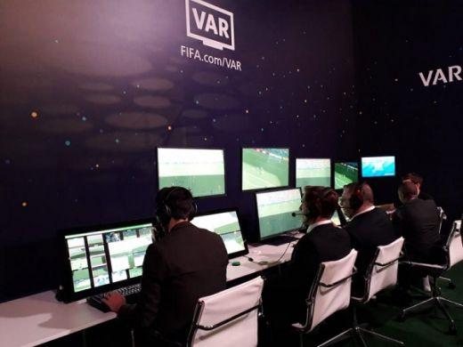 PSSI Siapkan Penggunaan VAR
