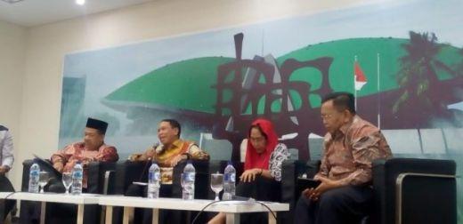 Fahri Hamzah Soroti Minimnya Oposisi dan Keuangan di DPR RI Periode 2019-2024