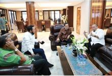 Sultan Najamudin Ingatkan Pemerintah Hentikan Impor Sayuran dan Bawang