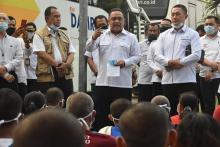 33 Jenazah PMI di Kuala Lumpur Segera Dipulangkan ke Indonesia