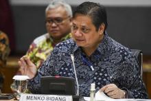 KPK Temukan Masalah Kartu Prakerja, Istana Suruh Tanya Menko Perekonomian