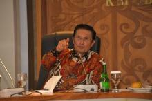 Bangkitkan Perekonomian Nasional, Fadel Muhammad Minta Pemda Gerakkan Ekonomi