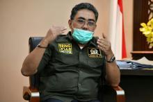Jazilul Fawaid: MPR Sepakat Tunda RUU HIP