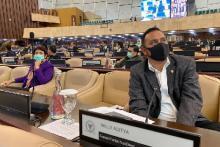 Tanggap Darurat Covid-19 di DPR, Sekjen Pastikan Infrastruktur Digital Siap Dukung Rapat Penting