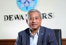 Dewan Pers Desak Kepolisian Segera Tangkap Penembak Pemred Mara Salem Harahap