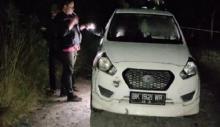 Mara Salem Harahap, Pemred Media Online Tewas Ditembak di Dekat Rumahnya