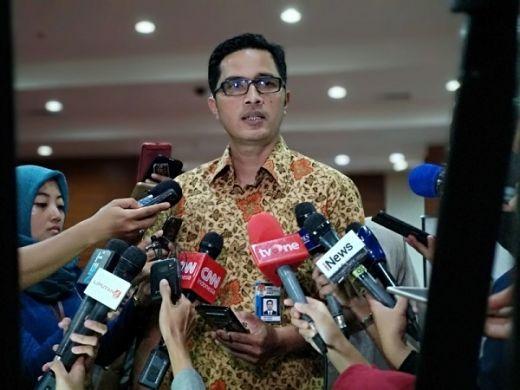 Jubir KPK: M Nasir Diperiksa Terkait Anggaran DAK Kep Meranti