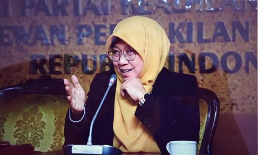 PKS Kawal RUU HIP Sampai Dibatalkan dari Prolegnas