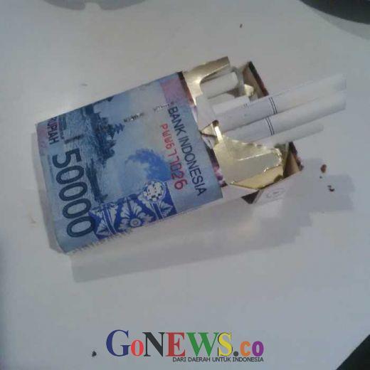 Ketua DPR Setuju Harga Rokok Rp50 Ribu Perbungkus