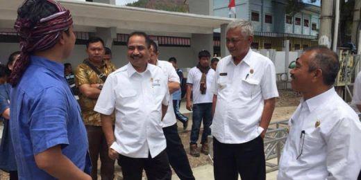 Karnaval Kemerdekaan Pesona Danau Toba Dihadiri Jokowi dan 9 Menteri, Silangit Membludak