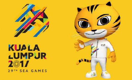 Tambah Medali Perak dan Perunggu, Indonesia Bertengger Diposisi Empat Klasemen Sementara SEA Games XXIX/2017