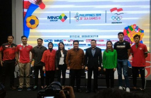 Erick Thohir Apresiasi Program MNC Group