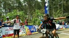 Setelah Dayung, Siang Ini Cabor Balap Sepeda Riau Sumbang 3 Medali di PON XIX Jabar