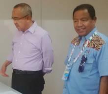 Beberapa Cabor Berhasil Raih Medali, Ketua KONI Optimis Riau Capai Target 10 Besar