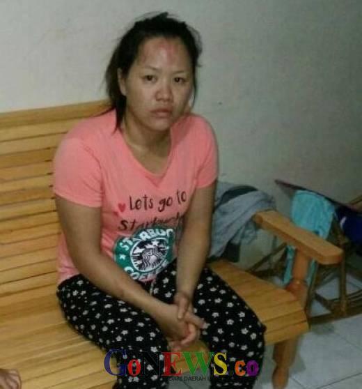 Sadis, Pembantu Rumah Tangga Ini Cekik Anak Asuhnya Hingga Tewas