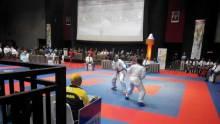 Dibajak dari Provinsi Riau, Karateka Asmaul Husna Sumbang Medali untuk Jabar