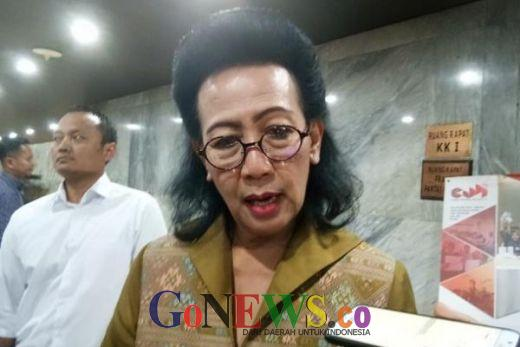 Terganjal Status Tersangka dan Sanksi BK, GKR Hemas - Abdullah Puteh Tersingkir dari Calon Ketua DPD RI