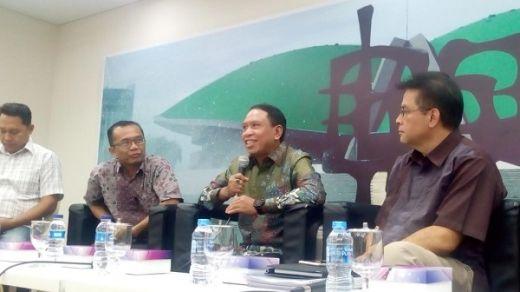 Masa Kerja Tinggal Sepekan, DPR Bentuk Pansus Pemindahan Ibu Kota