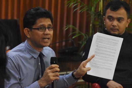 KPK Bantah Ada Motif Politik Dalam Penetapan Tersangka Imam Nahrawi