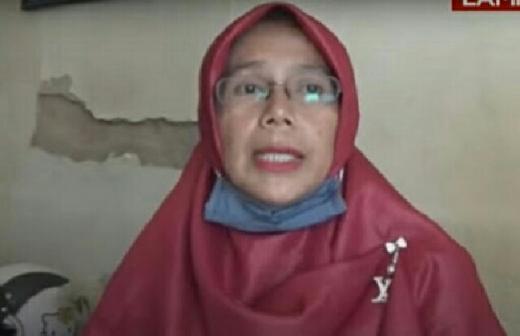 Ibu Penikam Syekh Ali Jaber Sebut Anaknya Sering Kesurupan saat Dengar Azan