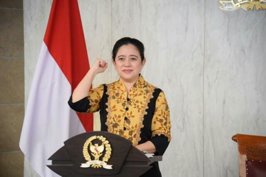 Orasi Kebangsaan, Ketua DPR Cerita Soal Cinta Bung Karno ke NU