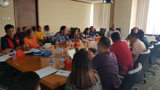 Bentuk Manajer Cluster Perlancar Kebutuhan Atlet Indonesia