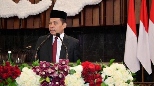 Viral Kabar Dukun Ikut Jaga Pelantikan Presiden, Ini Kata Sekjen MPR