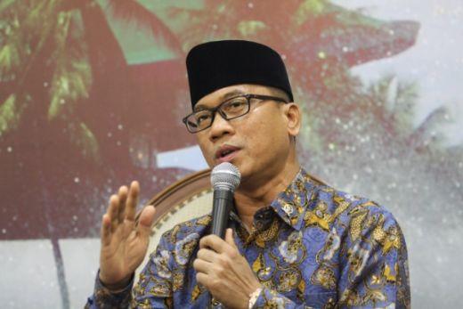 Pimpin Komisi VIII dan Jatah 5 Wakil Ketua Komisi, Fraksi PAN Siap Maksimalkan Amanah Rakyat