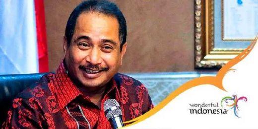 Gonewsco Menpar Arief Yahya Bangun Fundamen Sdm Berstandar Asean Mra