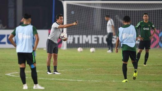 Awan Setho, Blunder Besar Bima Sakti di Laga Indonesia vs Thailand