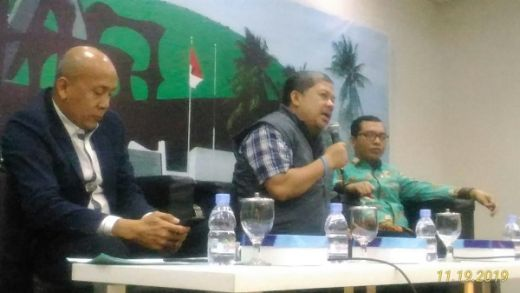 Fahri Hamzah: Gubernur Tak Perlu Dipilih Langsung