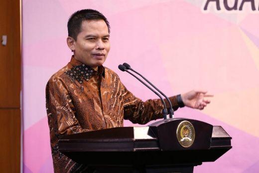 Maruf Cahyono: Bakohumas Bersinergi Sosialisasikan Empat Pilar MPR