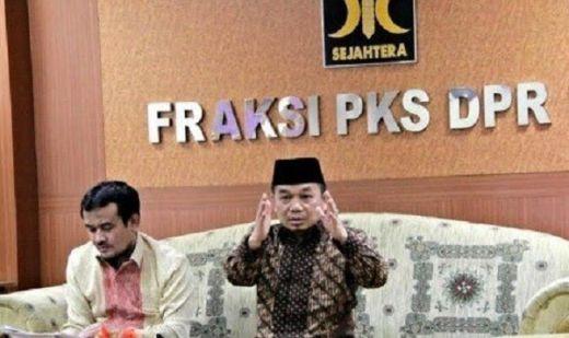 PKS DPR RI Dorong Respon Cepat Pemerintah Tanggulangi Gempa Maluku