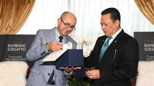 Bamsoet: Ciptakan Iklim Investasi Sehat agar Investor Asing Berbondong Datang ke Indonesia!