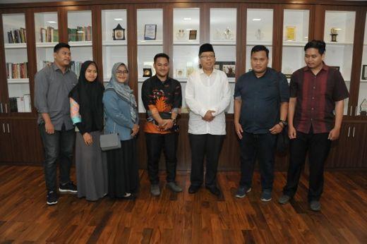 Pimpinan MPR Akan Hadir Pada Muktamar ITHLA Ke-8 di Jakarta