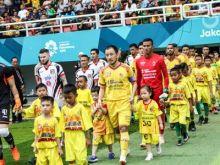 Direksi Sriwijaya FC Siap Lepas Semua Saham