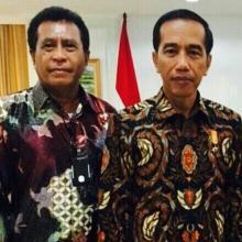 Iwan Bule Harus Dinonaktifkan Dari Ketua Umum PSSI