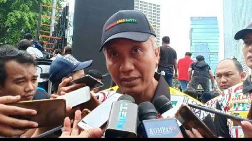 Ditlantas Polda Metro Jaya Luncurkan Millenial Road Safety Festival 2019